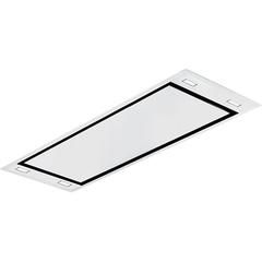 Вытяжка Franke FCFL 1206 WH белое стекло