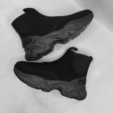 FILA / Ботинки
