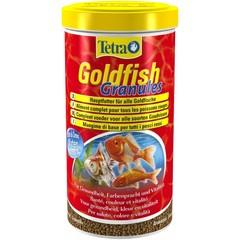 Корм для золотых рыб, TetraGoldfish Granules, в гранулах