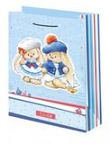 Подарочный пакет Зайка Ми Морячки (большой)