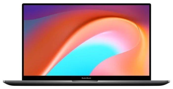 "Redmibook 16 Ноутбук Xiaomi RedmiBook 16 Ryzen Edition 2020 (AMD Ryzen 5 4500U 2300 MHz/16.1""/1920x1080/16Gb/512Gb SSD/DVD нет/AMD Radeon RX Vega 6/Wi-Fi/Bluetooth/Windows 10 Home) Grey xiaomi_28891_1.jpg"