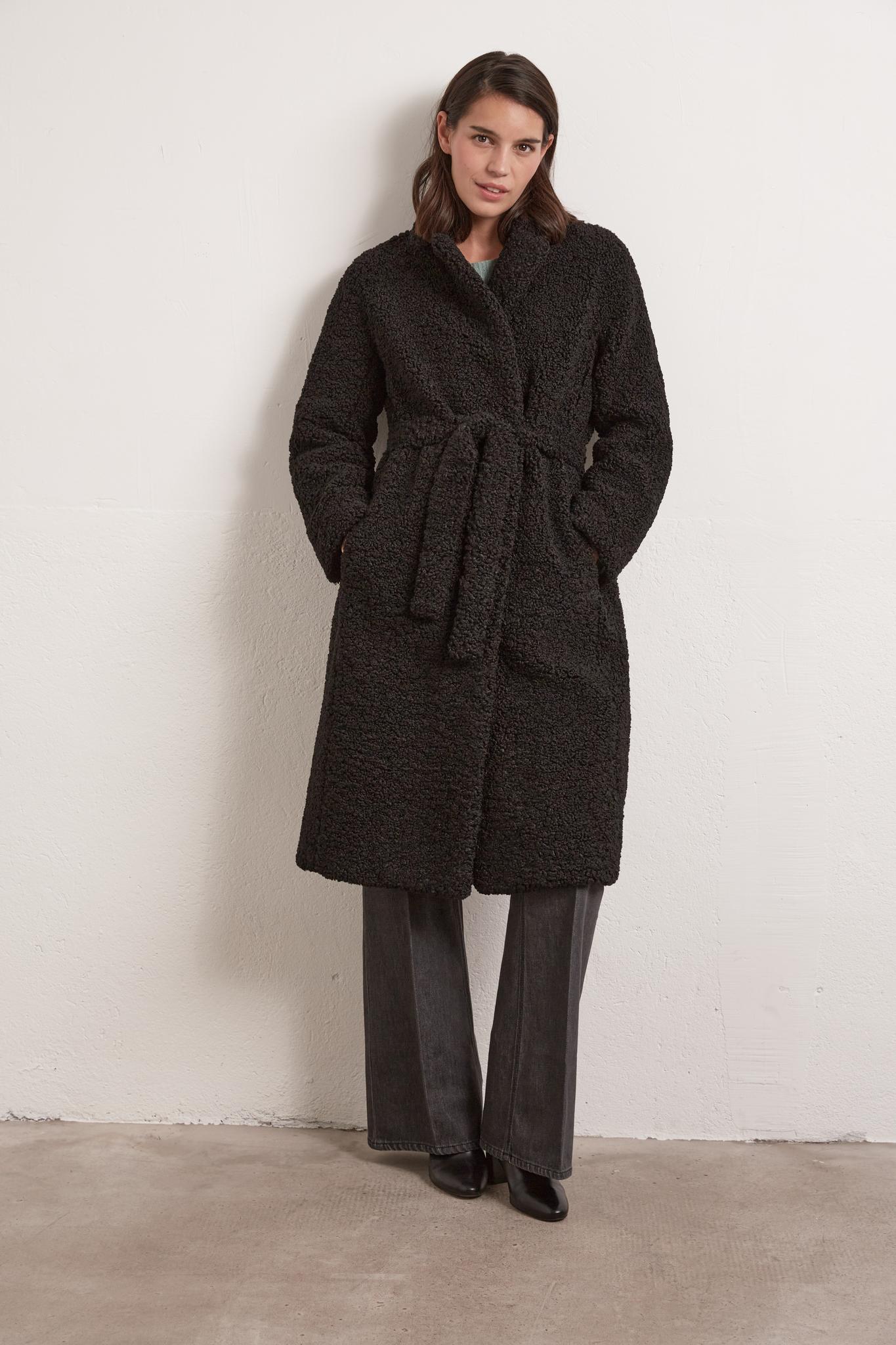 SOPHIA - Пальто-халат