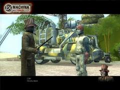 Ex Machina Меридиан 113 (PC) (для ПК, цифровой ключ)
