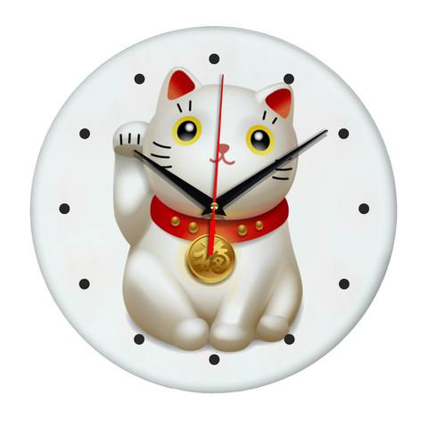 Сувенир и подарок часы cats0101