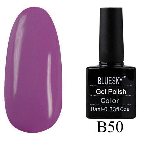 Bluesky, Гель-лак B50
