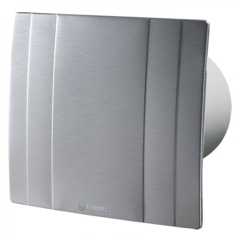 Накладной вентилятор Blauberg Quatro Hi-Tech 100 T