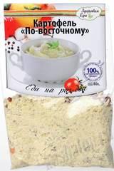 Картофель по-восточному 'Здоровая еда' в магазине Каша из топора походная еда