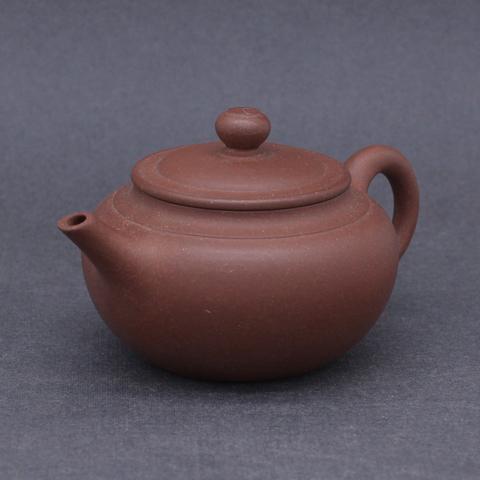 Чайник из исинской глины, 200мл,  131086