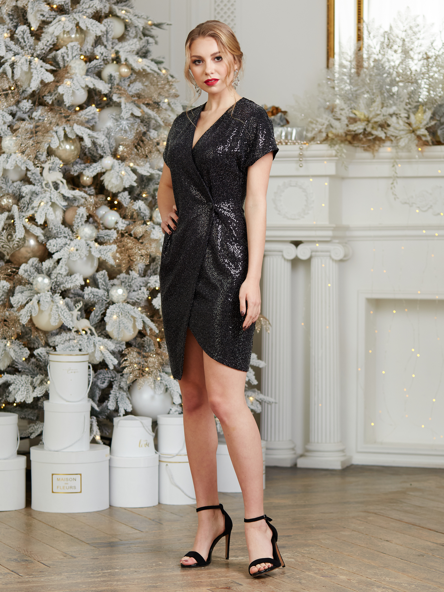 Платье pl-2596/904