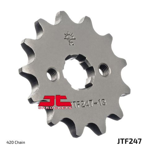 Звезда JTF247.13