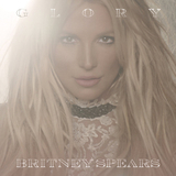 Britney Spears / Glory (CD)