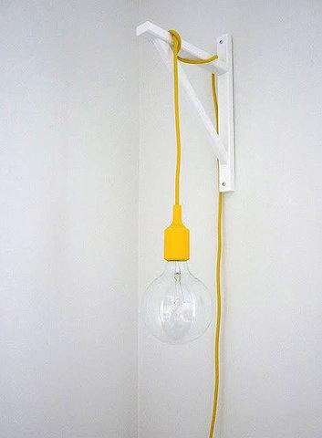 Светильник настенный Wood-S2 (White)