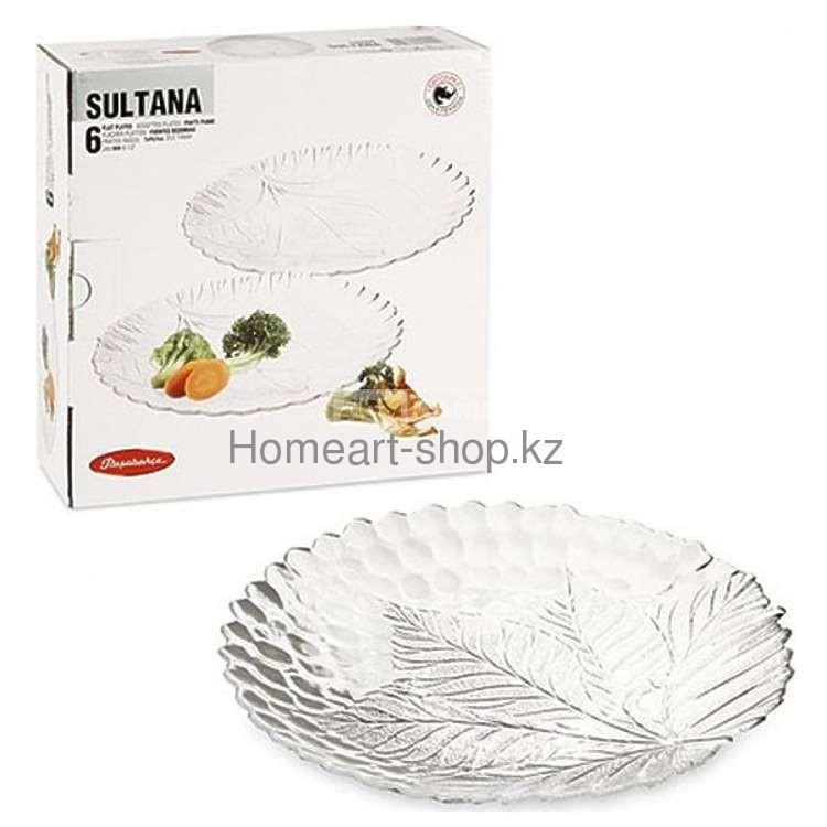 Тарелка десертная sultana 24 см