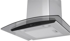 Вытяжка Exiteq EX-1036 sensor inox