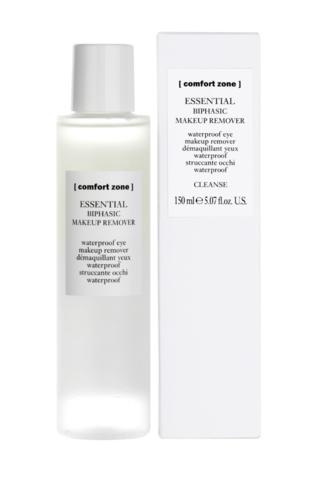 [comfort zone] Бифазное средство для снятия стойкого макияжа ESSENTIAL