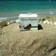 Масло «Кокоса»™Крымская Натуральная Коллекция