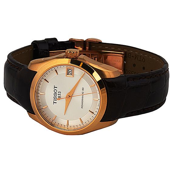 Часы наручные Tissot T0352073603100
