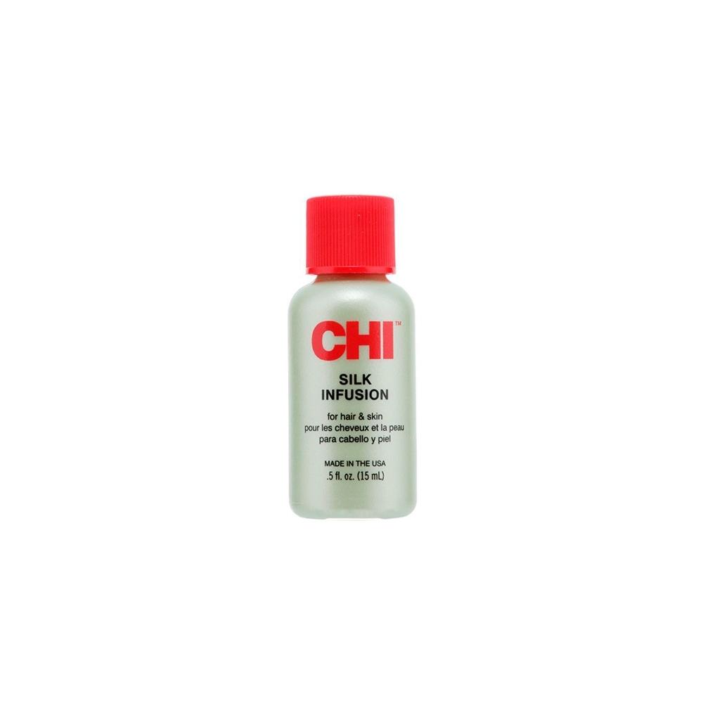 Жидкий шёлк для восстановления волос