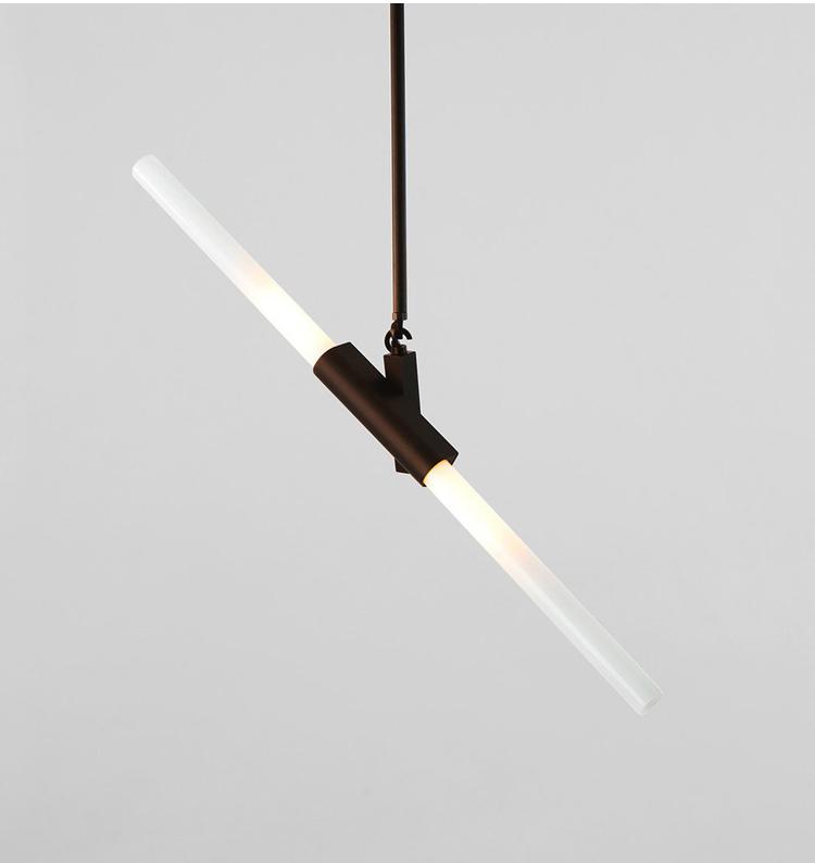 Потолочный светильник копия AGNES by Roll & Hill (2 плафона, золотой)