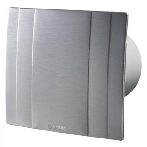 Накладной вентилятор Blauberg Quatro Hi-Tech 125 T