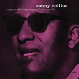 Sonny Rollins / A Night At The Village Vanguard (LP)