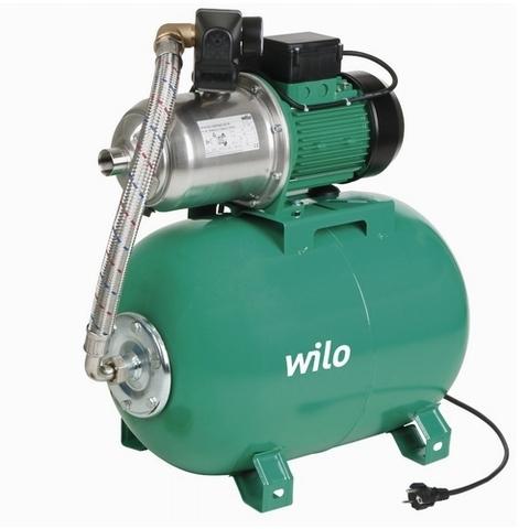 Насос самовсасывающий Wilo-MultiCargo HMC 604 (3x230/400 В)
