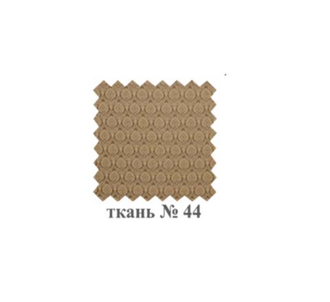 Стул М17 деревянный белый, ткань 44