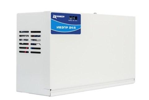 Источник вторичного электропитания резервированный ИВЭПР 24/5 2х26-Р БР
