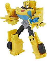 Игрушка Hasbro Transformers Cyberverse Bumblebee