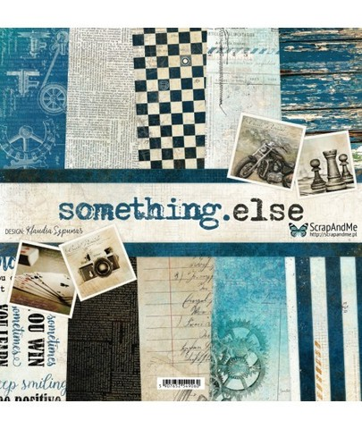 Набор бумаги «Something.else», 30,5 х 30,5 см, 250 г/м²