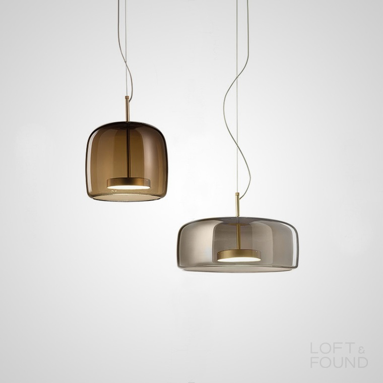 Подвесной светильник Dauphin Lampatron style