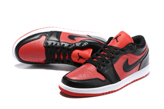 Air Jordan 1 Low OG 'Bred'