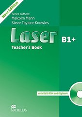 Laser 3ed B1+ TB +R +Digibook +eBook Pk