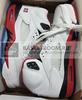 Air Jordan 5 Retro 'Fire Red' (Фото в живую)