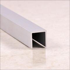 Алюминиевый профиль П-12х12