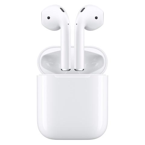 Apple Airpods (2 поколение)