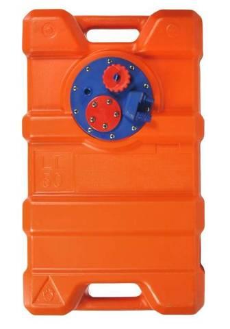 Бак топливный Can-SB 50л