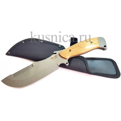 Нож Ворон НД, Saro