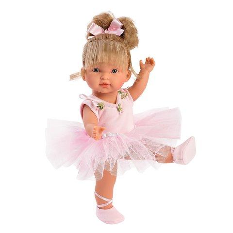 Кукла Llorens Лу балерина