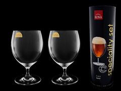 Набор бокалов для пива «Speciality set», в тубусе, фото 1