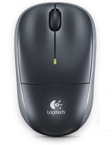 LOGITECH M215 Dark 2ND GEN