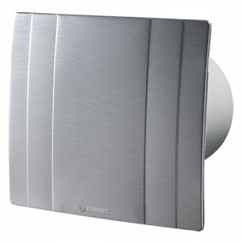 Накладной вентилятор Blauberg Quatro Hi-Tech 125 H