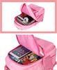 Рюкзак школьный Sweet 1903 Розовый + Пенал
