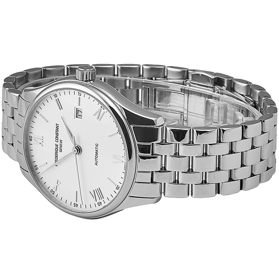 Часы наручные Frederique Constant FC-303WN5B6B