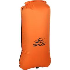 Гермобаул Сплав компрессионный v.2 50 л оранжевый