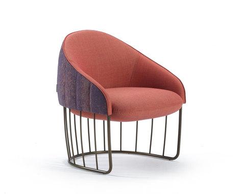Кресло Tonella Mini