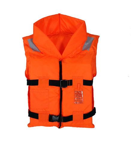 Жилет спасательный Планета-5, оранжевый