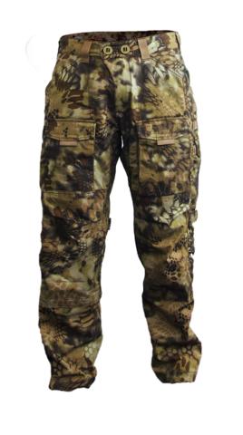Тактические брюки Zilant Tacpant-ZIL-01, Kryptek Mandrake, новые