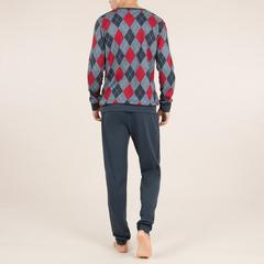 Мужская пижама E20K-101P101