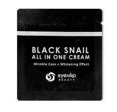 Krem \ Крем \ Cream Black Snail all in one cream 1.5 ml